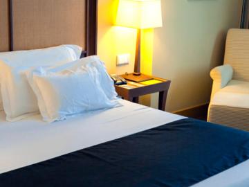 Accessible Accommodation: My Stay 5677, Bengaluru