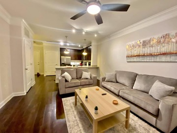 Renting out with online payment: ★Modern Relaxation n Atlanta ★Wi-fi ★Pool ★Parking
