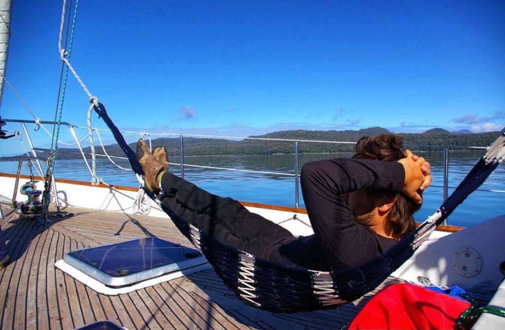 Travesía en Velero Puerto Montt - Chiloé