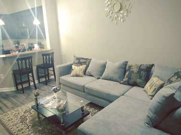 Renting out with online payment: ★Marvelous Mid-Rise n Buckhead WiFi ★Pool Parking★