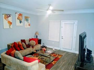 Renting out with online payment: ★The Extravagant Atlanta Exp. ★WiFi★Pool★Parking★