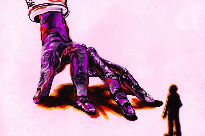 Selling: Human v Hand (Part I)