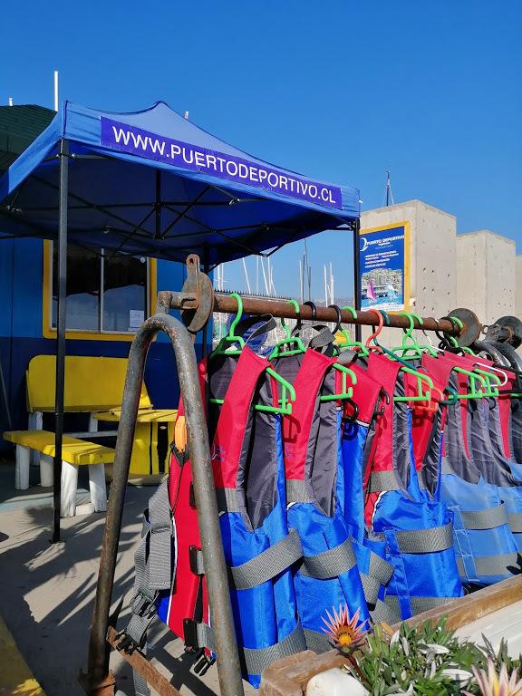 Taller de iniciación de Kayak en Valparaíso