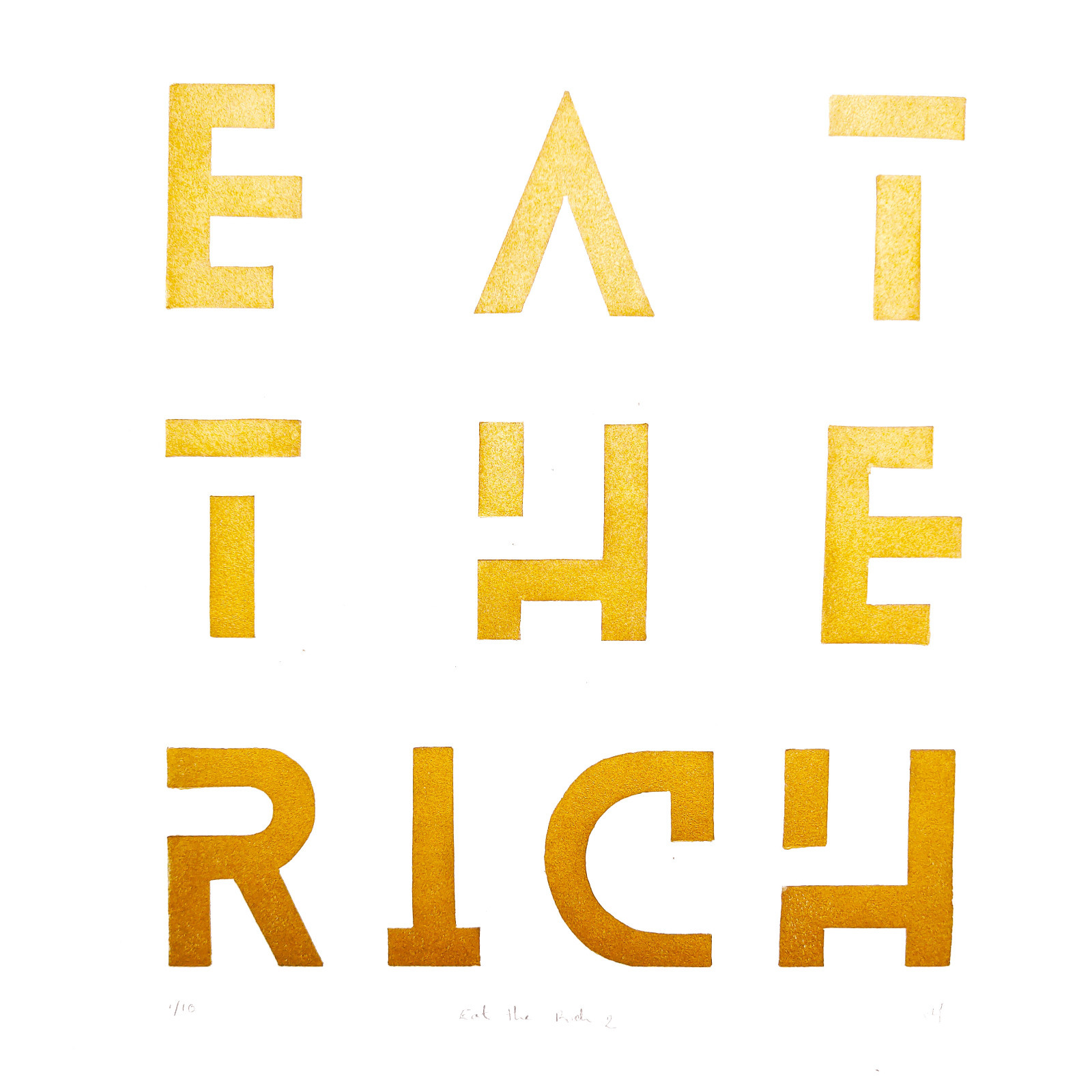 Eat The Rich - 2