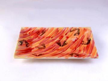 Sell: Hand-made Junkanoo Platters