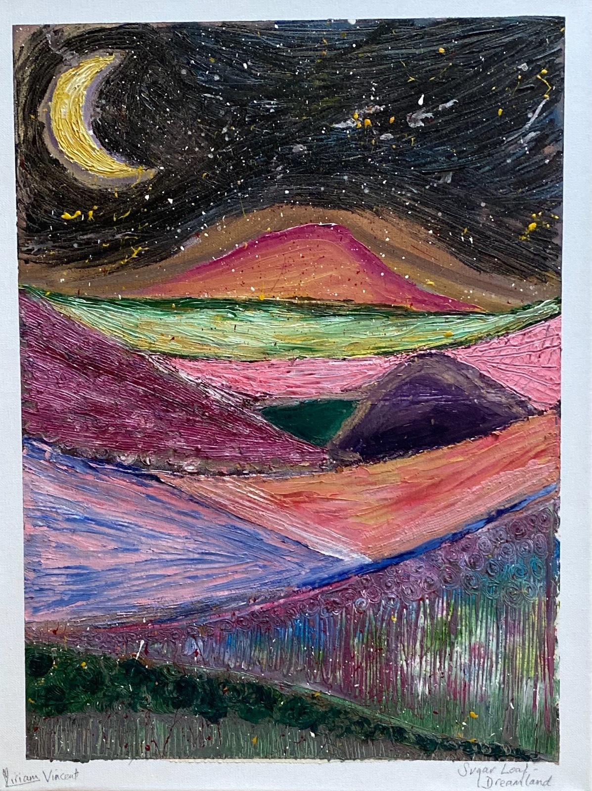 Dreamland - Sugar Loaf Mountain - Abergavenny