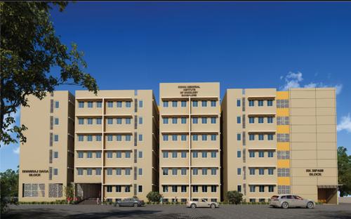 KMIO, Bangalore