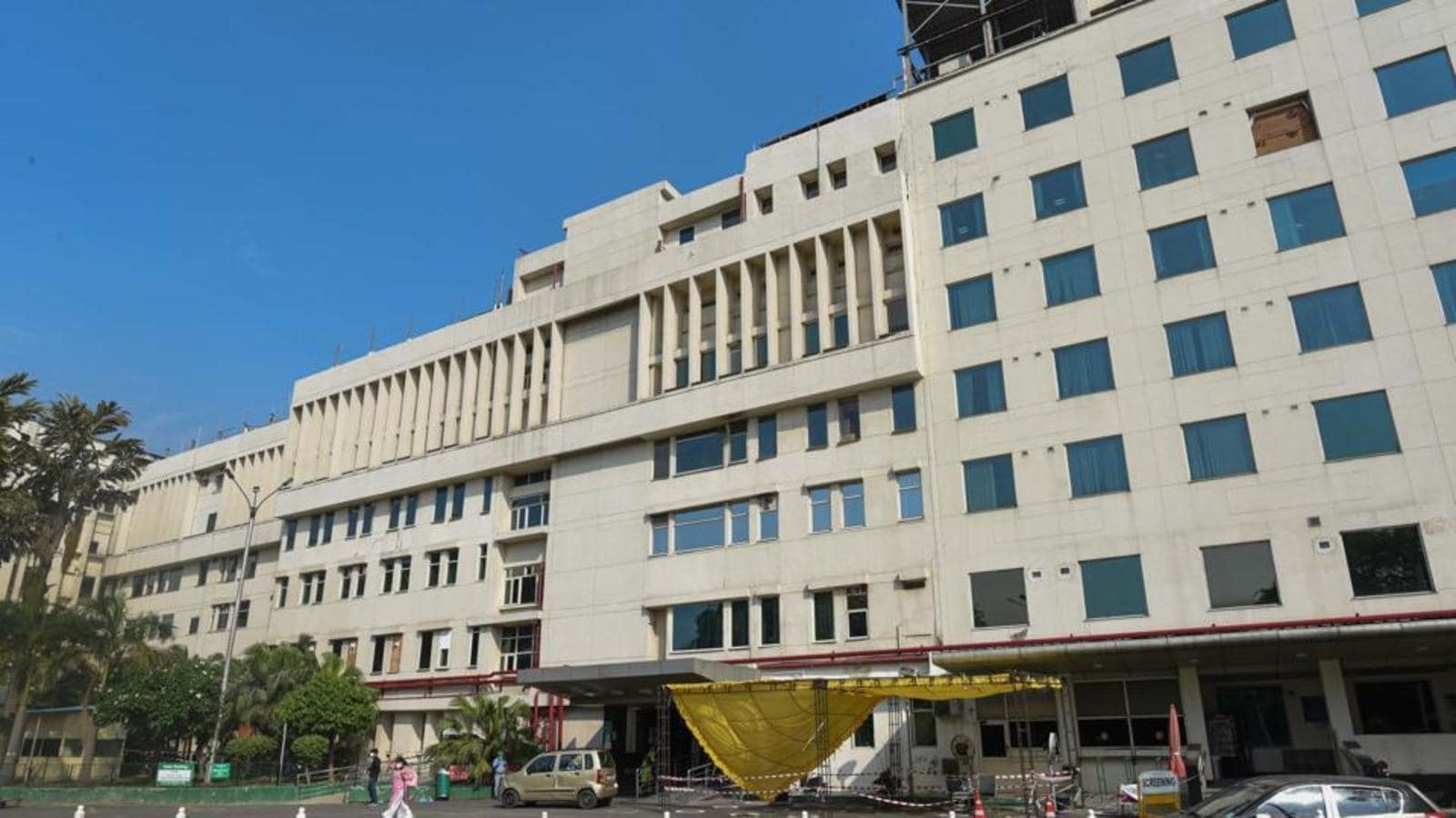 Sir Ganga Ram Hospital, New Delhi