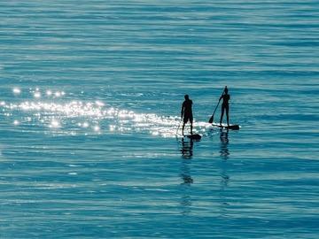 Experiencia: Arriendo de Stand Up Paddle (SUP) en Matanzas