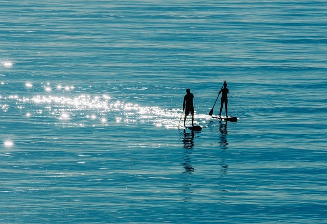 Arriendo de Stand Up Paddle (SUP) en Matanzas