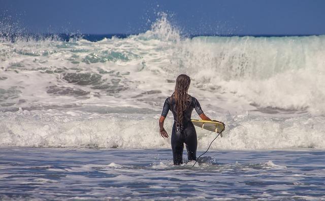 Arriendo de Equipo de Surf en Matanzas