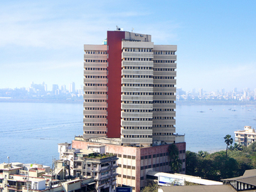 Stay Near Hospital: P.D. Hinduja Hospital, Mumbai