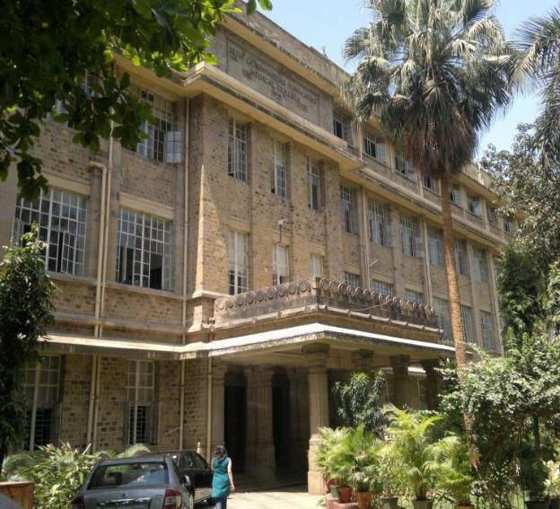 King Edward Memorial Hospital, Mumbai