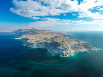Experiencia: Full Day Experiencia Changos de la Península