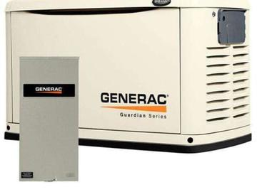 Sell: Whole House Generator