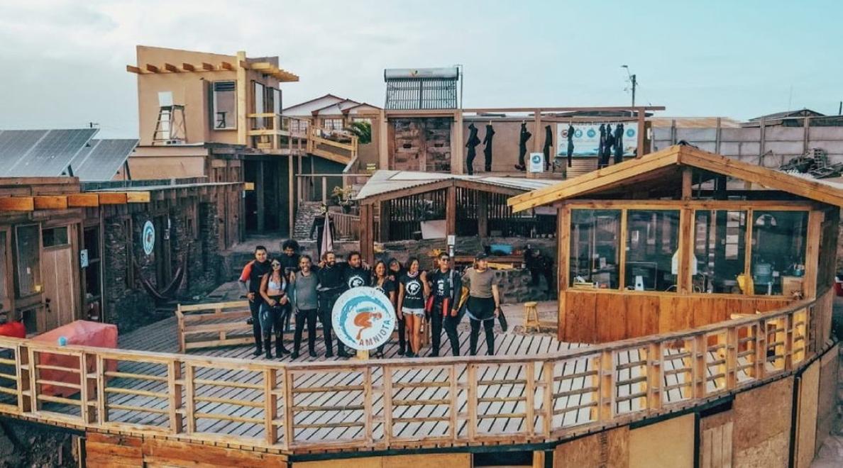 Curso PADI Open Water en Chañaral de Aceituno