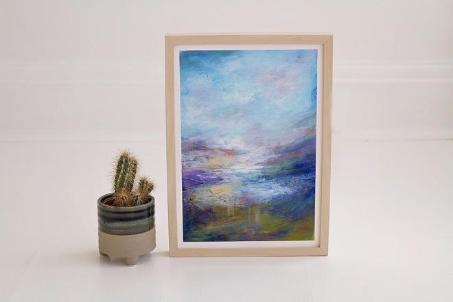 Selling: Morning Light