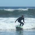 Clase: Clase Personalizada de Surf en Tocopilla