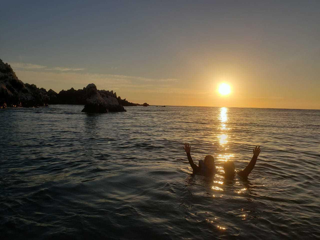 Paseo en Bote por la Costa de Tocopilla