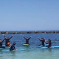 Clase: Clase de Surf Grupal en Tocopilla