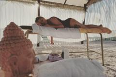 Experiencia: Día de Autocuidado en la Playa de Tocopilla