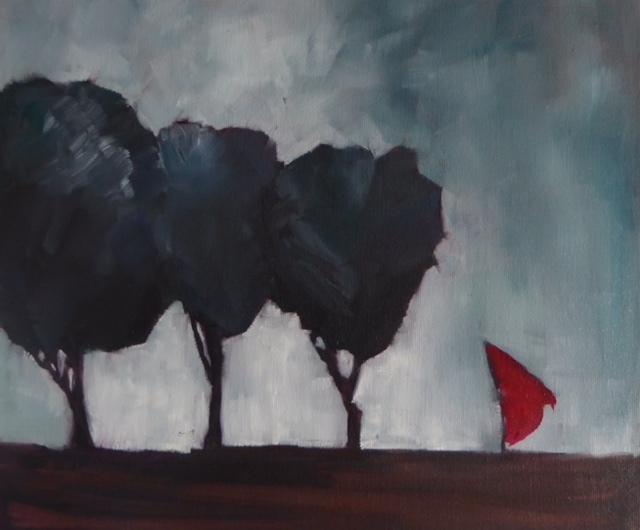 3 Trees and a Boat