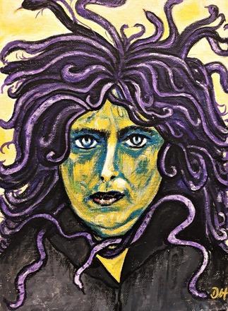 Selling: Medusa