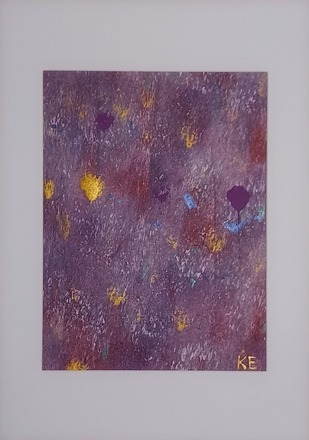 Selling: Lluvia purpura