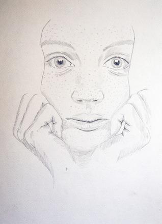 Selling: Portrait