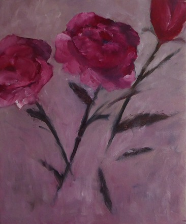 Selling: Pink Roses