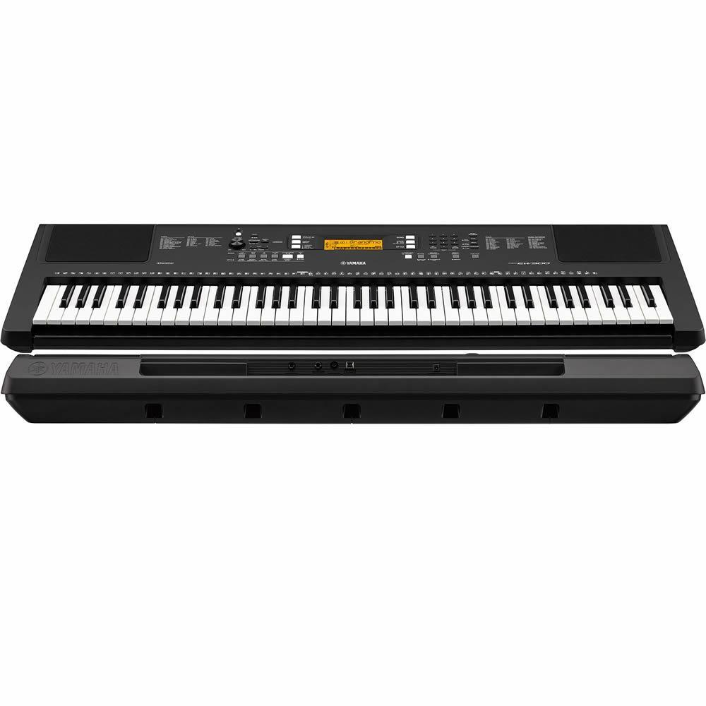 76 Key - YAMAHA Keyboard