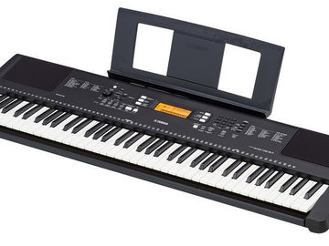 Rent: 76 Key - YAMAHA Keyboard