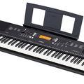 Rent: 76 Key - YAMAHA Keyboard