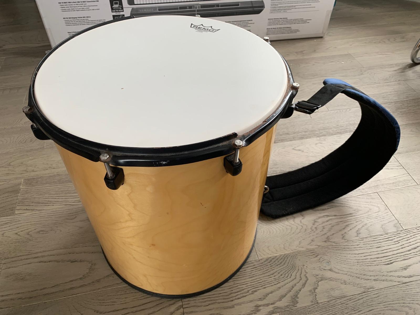 """Tum Tum Drum (16"""")"""