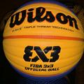 Rent: Official FIBA 3on3 Basketball
