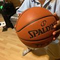 Rent: Indoor/Outdoor Basketball