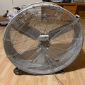Rent: Industrial Shop Fan