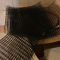 Sell: Black Mesh for Fish Cages