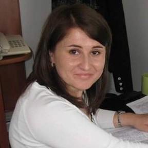 Dr. Mariana Trandafir-Călinescu