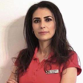 Dr. Teodora Mihali