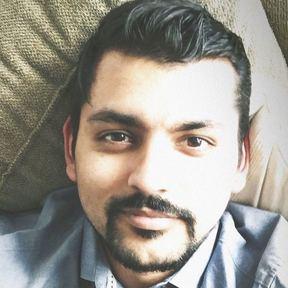 Dr. Kush Sharma