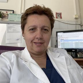Dr. Suzana Milutinovic