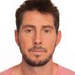 John rooney passport photo