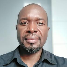 Dr Willies Silwimba