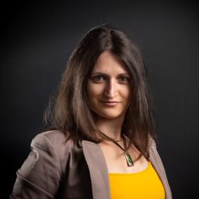 Cristina Ursu