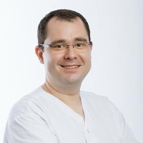 Dr. Silviu Makkai