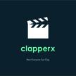Clapperx logo