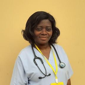 Dr S. Machona