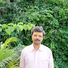 Subramaniam Ramakrishnan
