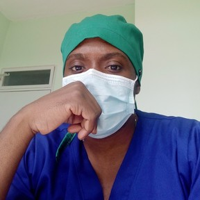 Dr Emmanuel Nchengwa